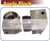 angle block