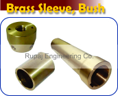 brass sleeve