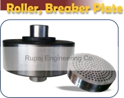 breaker plate