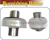 burnish rollers