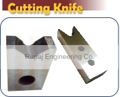 cutting knife