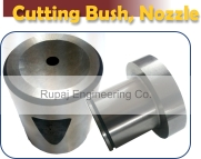 cutting nozzle