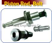 piston rod spares