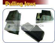 pulling jaw