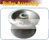 roller in assembly