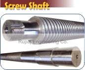 screw shaft