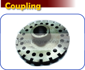 slotted coupling
