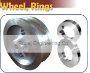 wheel rings